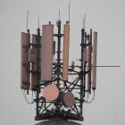 Het 5G netwerk naar Europa