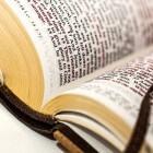 Homohuwelijk: Matteüs 24:37 en de komst van de Mensenzoon