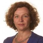Edith Schippers, een sterke persoonlijkheid