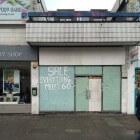 Waarom steeds meer winkels sluiten