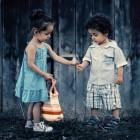 Tieners opvoeden over liefde vanuit christelijke optiek