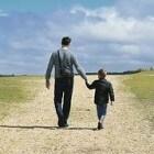 Zo ben je een goede vader voor je zoon