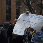 De retoriek van Een Ander Joods Geluid