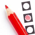 Tweede Kamer verkiezingen 2012 in Nederland