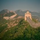 Studenten in China