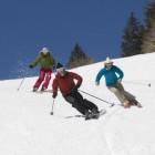 Tips bij drukte tijdens wintersport